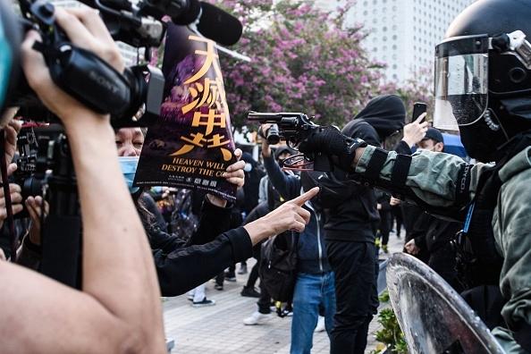 Phân tích: Vì sao Bắc Kinh cấp tốc thâu tóm Hong Kong?
