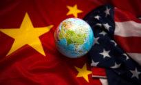 Cạnh tranh Mỹ - Trung Quốc thúc đẩy sự thoái lui của kinh tế thị trường
