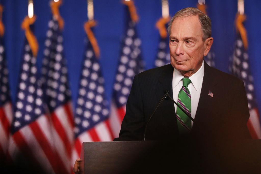 Cựu Thị trưởng Thành phố New York Michael Bloomberg và công ty Bloomberg LP của ông ta đang đầu tư rất nhiều vào Trung Quốc.
