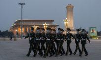 Ngày quốc khánh của Trung Quốc trở thành ngày 'Chống ĐCS Trung Quốc' trên toàn cầu