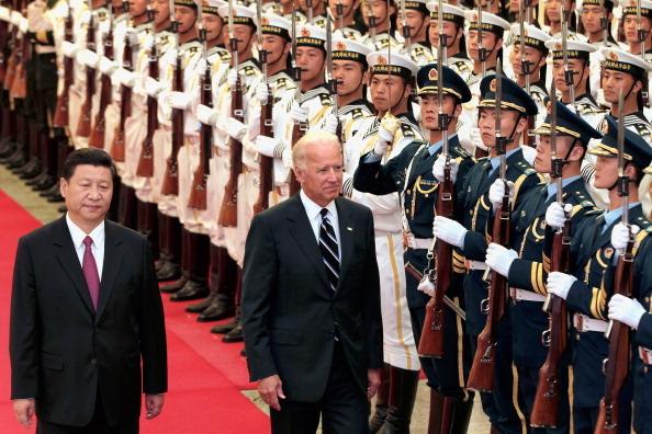 Cuộc gọi của ông Biden với Tổng thống Nga Putin đặt Bắc Kinh vào thế phòng thủ