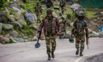 Biên giới Trung-Ấn: Nhiều binh sĩ Trung Quốc thương vong vì thời tiết núi cao khắc nghiệt