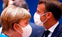 Pháp, Đức phong tỏa lần thứ 2 trước nguy cơ COVID-19 bao phủ toàn bộ châu Âu