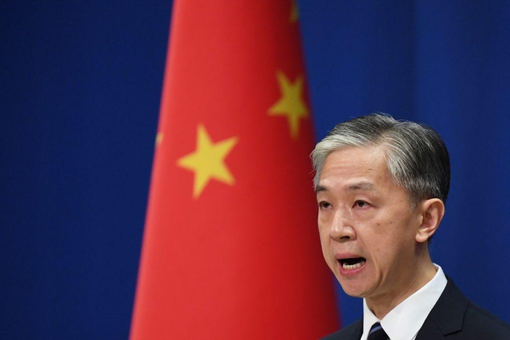 Bộ Ngoại giao Trung Quốc nói sẽ 'ưu tiên' vaccine Covid-19 cho các nước đang phát triển