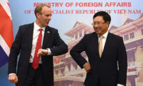 Anh cắt giảm viện trợ cho Trung Quốc tới 95%