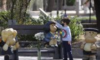 Dịch bệnh viêm phổi Vũ Hán đã cướp đi cha mẹ của 4.200 trẻ em ở New York
