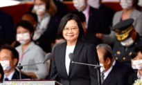 Tổng thống Đài Loan kêu gọi Trung Quốc thay đổi hành vi để đối thoại 'có ý nghĩa'