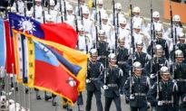 Đài Loan sẵn sàng phản công bằng tên lửa mới nếu Trung Quốc xâm lược
