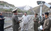 Triều Tiên lo sợ bão bụi từ Trung Quốc có thể đem theo virus corona
