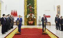 Vòng vây biển Đông: Nhật Bản – Indonesia liên kết an ninh quốc phòng, kinh tế