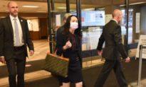 Tiết lộ tình tiết mới trong vụ án của bà Mạnh Vãn Châu