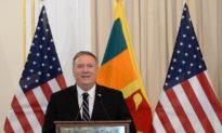 Ngoại trưởng Mỹ mang chương trình 'chống Trung' đến Nam Á, Bắc Kinh chỉ trích ông Pompeo 'sinh nhầm thời'