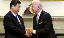 Joe Biden thề sẽ 'cộng tác' với Đảng Cộng sản Trung Quốc
