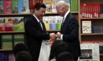 Ông Biden vừa bước chân vào Nhà trắng, Trung Quốc đã hung hăng trên Biển đông