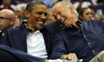 'Không phải đâu, Joe ạ! Không có sự bùng nổ kinh tế nào dưới thời Obama cả'