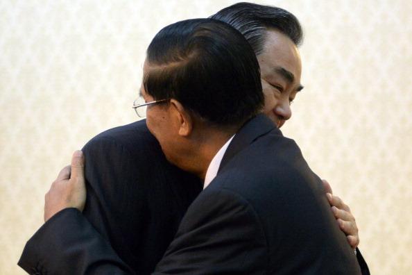 Thủ tướng Campuchia tuyên bố 'gây sốc': Không dựa vào Trung Quốc thì dựa vào ai?