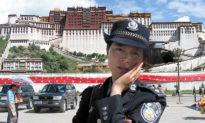 Trung Quốc mở hàng trăm 'đồn cảnh sát tiện lợi' trá hình ở thủ đô Lhasa của Tây Tạng