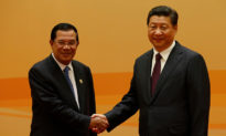 Hiện tại và cả tương lai Campuchia nằm trong tay Trung Quốc?