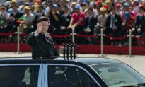 """Nhà lãnh đạo Trung Quốc Tập Cận Bình gửi đi tín hiệu """"quay trở lại thời đại Mao"""""""