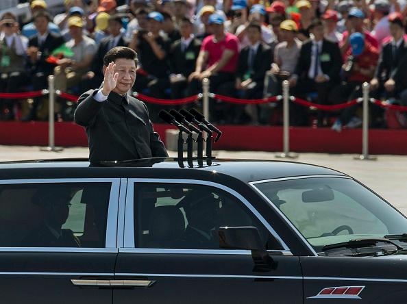 Nhà lãnh đạo Trung Quốc Tập Cận Bình gửi đi tín hiệu 'quay trở lại thời đại Mao'