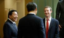 Quảng cáo dối trá của Bắc Kinh phù hợp với 'tiêu chuẩn cộng đồng' của Facebook