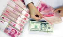 Đằng sau sự ổn định về tiền tệ của Trung Quốc: Bàn tay thao túng ma quái của Bắc Kinh