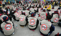 Hãy loại Trung Quốc khỏi WTO!
