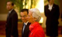 IMF muốn thế giới 'theo' Trung Quốc: Sử dụng 'hồ sơ kỹ thuật số' để đánh giá mức độ tín nhiệm của công dân