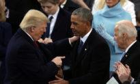 Vai trò của ông Obama và đồng sự trong 'vụ Bê bối Nga-Trump' do bà Hillary dàn dựng