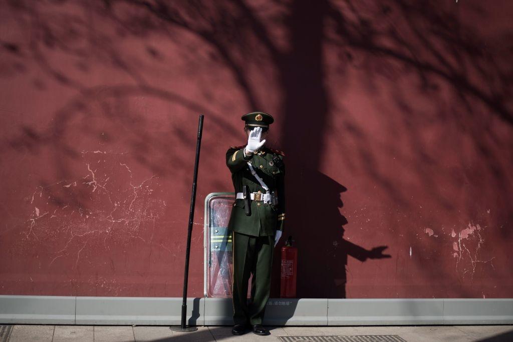 Người Trung Quốc trong lòng chỉ có quyền uy, không có chân lý