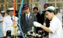 Tại sao Việt Nam không đón được 'đại bàng'-FDI tốt, mà còn phải 'cõng rắn'-FDI 'bẩn'?