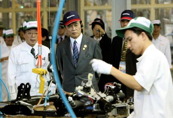 Dịch lan mạnh, Honda đóng cửa ba nhà máy ở Việt Nam