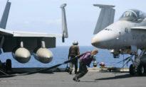 Hoa Kỳ được tặng đất làm căn cứ quân sự ở Thái Bình Dương để đối phó với Trung Quốc