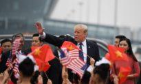 Họa vô đơn chí: Thâm hụt thương mại của Mỹ với Việt Nam tăng cao kỷ lục, đúng lúc Hà Nội bị điều tra tiền tệ