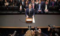 Các giám đốc điều hành Facebook, Twitter đồng ý điều trần tại Thượng viện - sau cuộc bầu cử