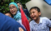 Cuộc chiến chiếm đoạt trái tim, khối óc: Hàng ngàn trẻ em Duy Ngô Nhĩ bị ĐCS Trung Quốc bắt giữ để đồng hóa