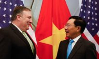 Ý kiến chuyên gia: Vì sao Mỹ nên là đồng minh của Việt Nam?