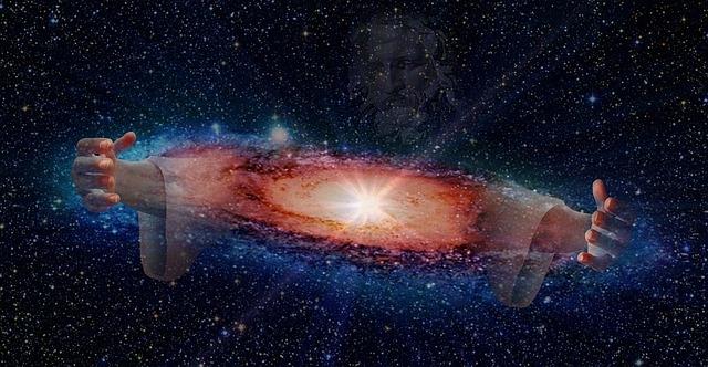 Đây không phải là vận may, mà là phép tắc vũ trụ.