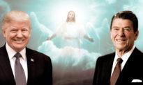 Hai tổng thống một sứ mệnh: TT Reagan làm Liên Xô sụp đổ, TT Trump giải thể ĐCSTQ?