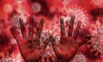 Virus Corona Vũ Hán có thể tồn tại trên da trong 9 giờ