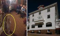 Khách sạn Stanley: Một trong những địa điểm rùng rợn và ma ám nhất ở Mỹ