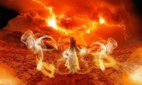 Người chết sau trăm năm bất ngờ sống lại