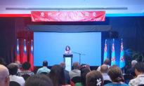 Quan chức Trung Quốc và Đài Loan hỗn chiến tại tiệc chiêu đãi ở Fiji