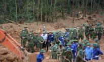 Tìm thấy 12 thi thể mất tích của đoàn cứu hộ Rào Trăng 3