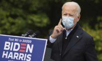 Cựu phó tổng thống Joe Biden lại mắc lỗi ngớ ngẩn: Đọc nhầm mức lương tối thiểu cho người Mỹ là 15 triệu đô la