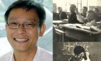 Người có chỉ số IQ cao nhất thế giới - Kim Ung-Yong - có lời nhắn gửi đến tất cả mọi người