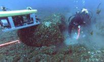Dấu vết nền văn minh 9.000 năm bí ẩn được phát hiện bên dưới hồ Huron, Michigan, Mỹ