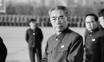 Lịch sử tình trường và những đứa con ngoài giá thú của Chu Ân Lai - 'hình mẫu đạo đức' của Đảng Cộng sản Trung Quốc