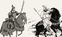 Long đao của Quan Vũ và Mạc Đăng Dung, thanh nào lợi hại hơn?
