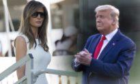 """Melania Trump - Đệ nhất phu nhân """"bí ẩn"""" nhất, người giữ lửa hôn nhân theo cách rất truyền thống"""